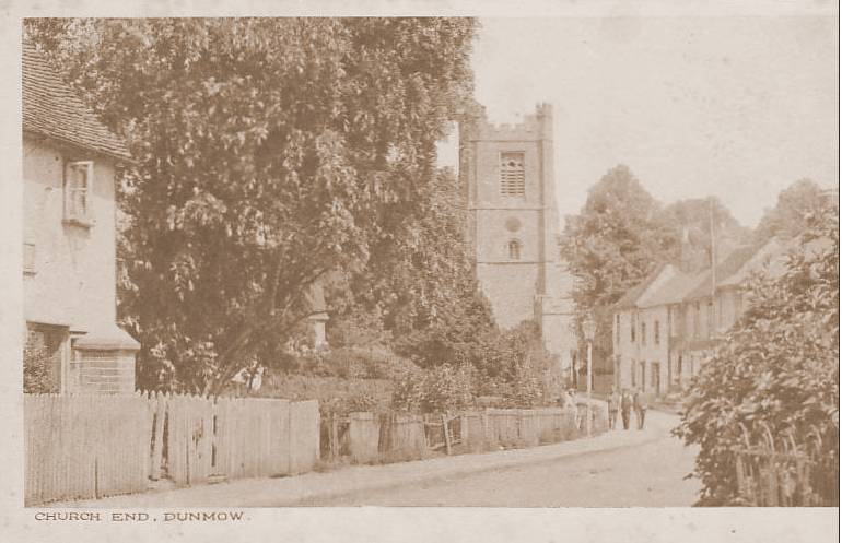 Church End, Great Dunmow