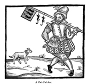 Tudor Rat Catcher